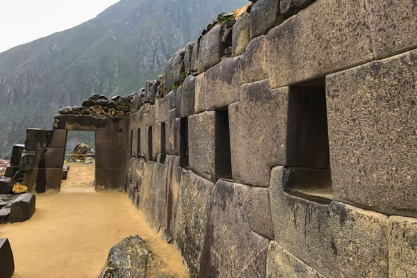 Tour Machu Picchu 2Days