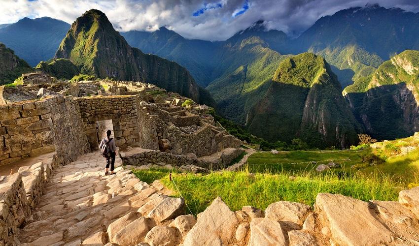 Cusco Machupicchu 04 Days